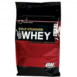 Optimum Nutrition 100% WHEY GOLD STANDARD 2273g