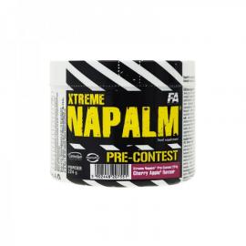 FA Xtreme Napalm Pre-Contest 224 g.