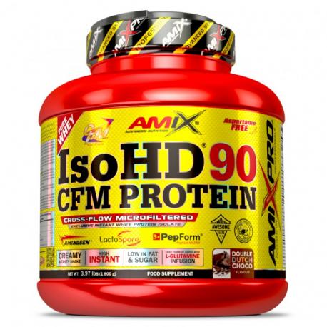 AmixPro IsoHD 90 CFM Protein 1800 g