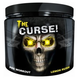 Cobra Labs The Curse! 250g.