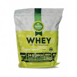 Healthy Choice 100% išrūgų baltymai 2000 g