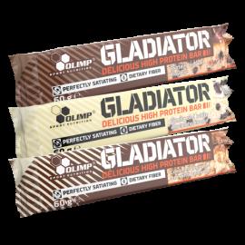 OLIMP Gladiator ProteinBar 60g